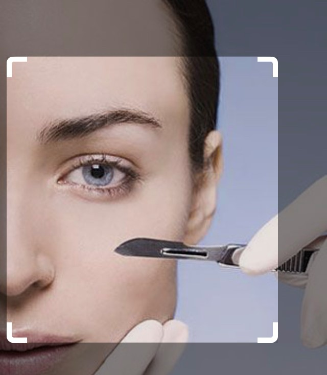 Dermaplaning treatment at Unique Skin and Body